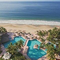Отель Sunscape Dorado Pacifico - Todo Incluido пляж фото 2