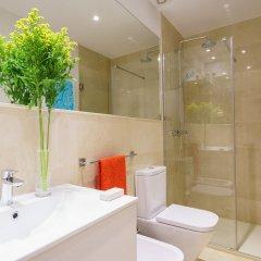 Отель Home Club Velázquez ванная