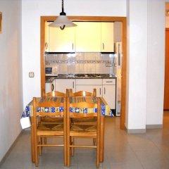 Отель PA Apartamentos Ses Illes Испания, Бланес - отзывы, цены и фото номеров - забронировать отель PA Apartamentos Ses Illes онлайн комната для гостей фото 3