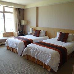 Paradise Xiamen Hotel комната для гостей