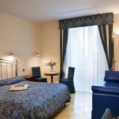 Отель L'Antico Convitto Италия, Амальфи - отзывы, цены и фото номеров - забронировать отель L'Antico Convitto онлайн комната для гостей фото 3