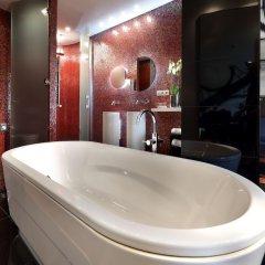 Отель Eurostars BCN Design ванная фото 2