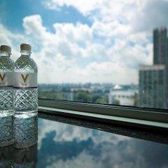 Отель V Lavender Сингапур фото 4