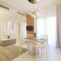 Отель Metropol Ceccarini Suite Риччоне комната для гостей фото 15