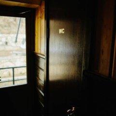 Гостиница Дебаркадер базы отдыха Мастер комната для гостей фото 2