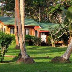 Отель Maravu Taveuni Lodge фото 6