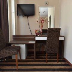 Отель Balkan Garni Сербия, Белград - 4 отзыва об отеле, цены и фото номеров - забронировать отель Balkan Garni онлайн