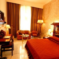 Отель Ashok Country Resort комната для гостей фото 2