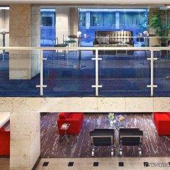 Отель Kimpton George Hotel США, Вашингтон - отзывы, цены и фото номеров - забронировать отель Kimpton George Hotel онлайн бассейн