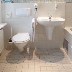 Galerie Hotel Leipziger Hof ванная фото 2