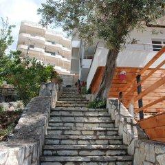 Отель Edola Албания, Саранда - отзывы, цены и фото номеров - забронировать отель Edola онлайн фото 7