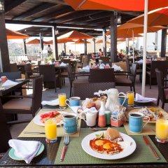 Отель Tesoro Los Cabos Золотая зона Марина питание