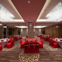 Отель Holiday Inn Chengdu Oriental Plaza фото 2