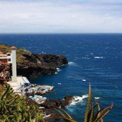 Отель Caniço Bay Club пляж фото 2
