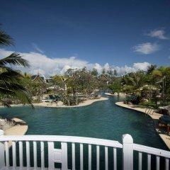 Отель Andaman Princess Resort & Spa балкон