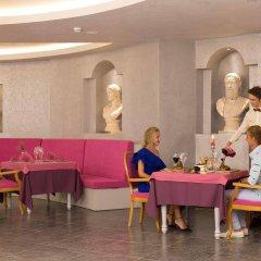 Royal Taj Mahal Hotel Турция, Чолакли - 1 отзыв об отеле, цены и фото номеров - забронировать отель Royal Taj Mahal Hotel онлайн детские мероприятия фото 2