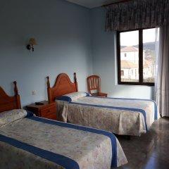 Отель Posada Valle de Güemes Испания, Лианьо - отзывы, цены и фото номеров - забронировать отель Posada Valle de Güemes онлайн сейф в номере