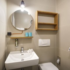Hotel Alpenblick ванная фото 2