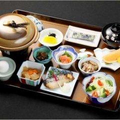Hakata Sunlight Hotel Hinoohgi Фукуока питание