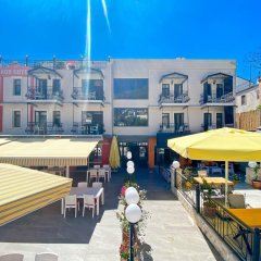 Nur Suites & Hotels Турция, Калкан - отзывы, цены и фото номеров - забронировать отель Nur Suites & Hotels онлайн фото 7