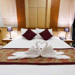 Отель The Bluewater в номере