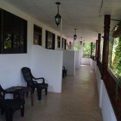 Отель Star Holiday Resort Хиккадува интерьер отеля