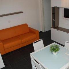 Отель Residence Villa Gori Италия, Римини - отзывы, цены и фото номеров - забронировать отель Residence Villa Gori онлайн комната для гостей фото 4