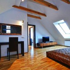 Апартаменты Rentida Apartments комната для гостей фото 3