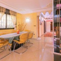 Отель Veranda Марокко, Рабат - отзывы, цены и фото номеров - забронировать отель Veranda онлайн спа