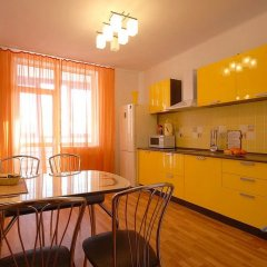 Апартаменты Apartment Etazhy Sheynkmana Kuybysheva Екатеринбург в номере
