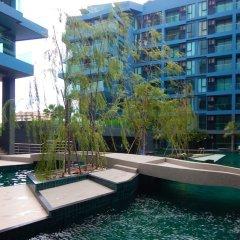 Отель Acqua Паттайя фото 4