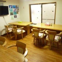 Отель Minshuku Kaisei 1 Якусима детские мероприятия
