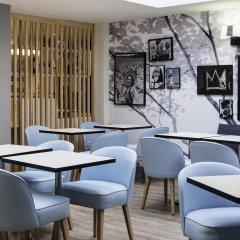 Отель ibis Styles Nice Vieux Port Франция, Ницца - 10 отзывов об отеле, цены и фото номеров - забронировать отель ibis Styles Nice Vieux Port онлайн гостиничный бар