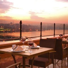Golden City Hotel Istanbul питание фото 2