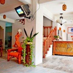 Hotel Corona Zihua Сиуатанехо интерьер отеля фото 3