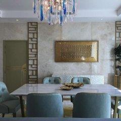 Steigenberger Hotel Business Bay, Dubai питание