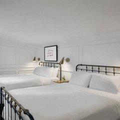 Отель Herald Square Hotel США, Нью-Йорк - 1 отзыв об отеле, цены и фото номеров - забронировать отель Herald Square Hotel онлайн комната для гостей фото 3