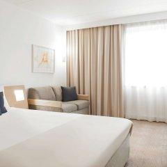 Отель Novotel Antwerpen комната для гостей фото 3