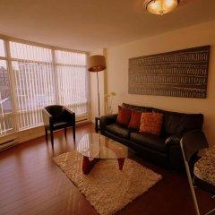 Отель Dunowen Properties Канада, Ванкувер - отзывы, цены и фото номеров - забронировать отель Dunowen Properties онлайн комната для гостей фото 5