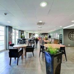 Отель Appart'City Confort Le Bourget - Aéroport питание фото 3