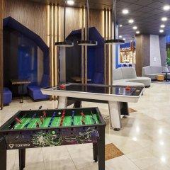 Гостиница Новотель Москва Центр детские мероприятия фото 2