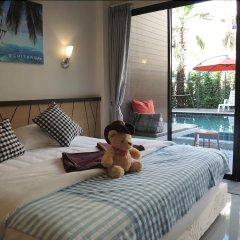 Отель Chitra Suite Паттайя детские мероприятия