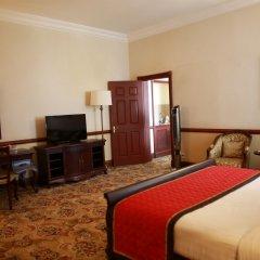 Sammy Dalat Hotel удобства в номере