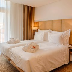 Отель Premium Downtown Порту комната для гостей фото 2