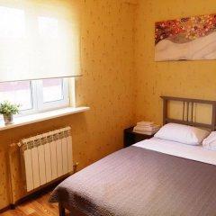 Гостиница Авиатор комната для гостей фото 3