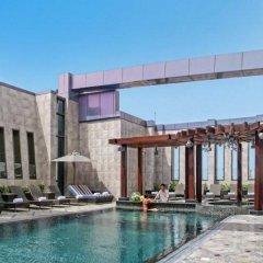 Halo Hotel Dubai бассейн фото 2