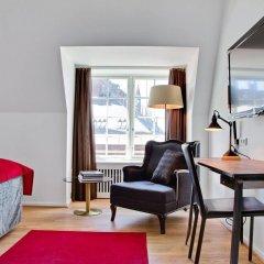 Scandic Palace Hotel комната для гостей фото 3