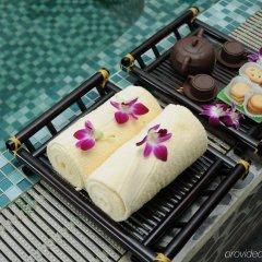 Отель Centara Sandy Beach Resort Danang спа фото 2