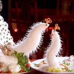 Отель Wild Lotus Hotel - Hoan Kiem Вьетнам, Ханой - отзывы, цены и фото номеров - забронировать отель Wild Lotus Hotel - Hoan Kiem онлайн в номере