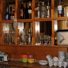 Отель MALVINA Римини гостиничный бар
